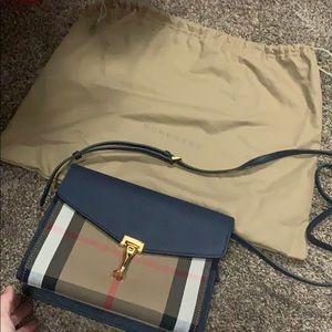 Burberry authentic shoulder bag